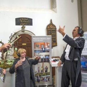 dirigent 300x300 - Uitvaartbeurs 2018 Westerkerk