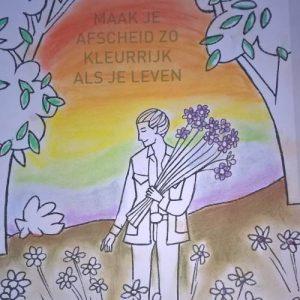 kleurrijk afscheid van het leven 300x300 - Inspiratie workshop 14 augustus : Hoe Kleur Jij Je Afscheid, Ooit?
