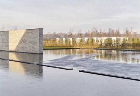 Crematorium Duin- en Bollenstreek in Lisse